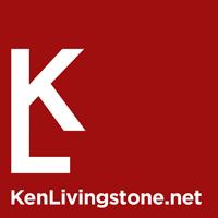 Ken Livingstone site logo